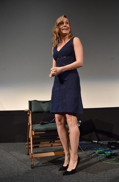 Brie Larson Photos - Special Screening With Brie Larson For 'Room' - Zimbio