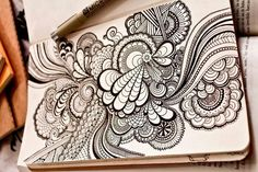 I love drawings that do this