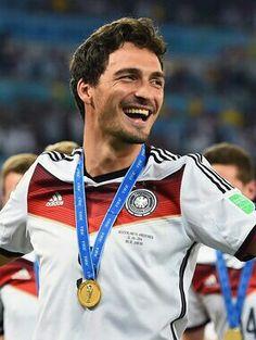 Borussia Dortmund's new captain!!!