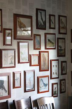 Birdie Blair Photography/Devonshire house