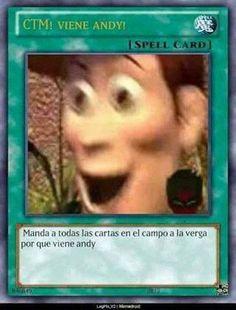 Viene andy