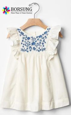 Babygap Girls Dress Age 4 Years Meticulous Dyeing Processes Dresses