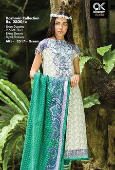 Formal Wear Suits For Girls By Alkaram From 2014 & 2015 Pakistani Street Style, Salwar Kameez Online, Pakistani Designers, Winter Dresses, Winter Collection, Formal Wear, Dress Brands, Couture, How To Wear