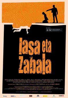 El director español Pablo Malo nos presenta un thriller  basado en hechos reales que podremos disfrutar a partir del Viernes 17 de Octubre y que mezcla drama,asesinato,secuestros y terrorismo.La podrás ver online en nuestro blog tras su estreno.Sinopsis de la película:El film nos traslada a los años 80,concretamente al mes de Octubre de 1983 cuando desaparecen en Bayona los miembros de ETA...