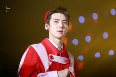 160724  EXO PLANET #3 EXO'rDIUM Concert