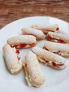 Sans Gluten, Gluten Free, Romanian Food, Creme, French Toast, Cookies, Breakfast, Ethnic Recipes, Desserts