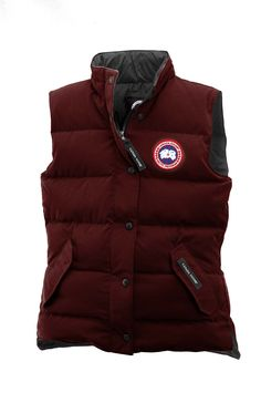 canada goose jackets made of