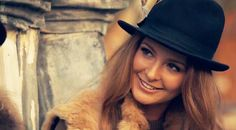 millie macintosh… i want the entire contents of her wardrobe. Mainly the hats! millie macintosh… i want the entire contents of her wardrobe. Mainly the hats! Millie Mackintosh Fashion, Millie Macintosh, Lily Cole, Made In Chelsea, Girls With Red Hair, Pictures Of People, Love Her Style, Playing Dress Up, Fashion Styles