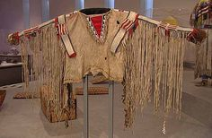 Authentic Native American Indian Clothing | Cherokee Indian Clothing