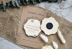 Wooden wedding gifts. Wedding inspiration. Eco friendly wedding products. Biodegradable wooden products for wedding day. Magnetic Save the Date fridge magnet invitation. Biodegradable Confetti, Biodegradable Products, Wedding Invitation Inspiration, Wedding Inspiration, Wedding Gifts, Wedding Day, Wooden Products, Personalised Wedding Invitations, Wooden Gifts