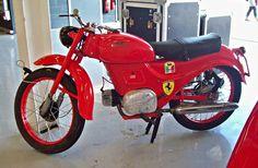 1953/66 Moto Guzzi Zigolo 98cc Two-Stroke 4Hp Engine