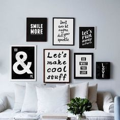 Decoration idea for livin room
