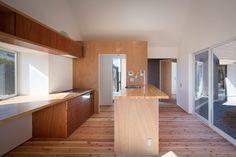 container design house of awa-cho designboom