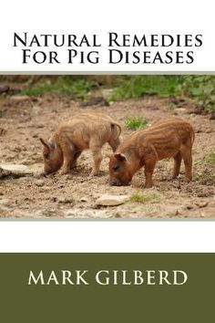 Natural Remedies For Pig Diseases (Natural Remedies For Animals Series) by Mark Gilberd http://www.amazon.co.uk/dp/1482514133/ref=cm_sw_r_pi_dp_wOM7tb09QX68R