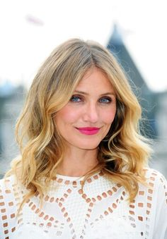 Ee Cameron Diaz Short Hairstyle All About Celebrities