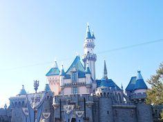 Disneyland Anaheim  www.bettyslife.com/en