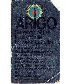 Fascinating book on healing