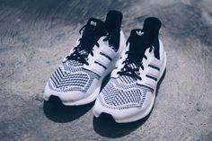 Sneakersnstuff X adidas Consortium Ultra Boost