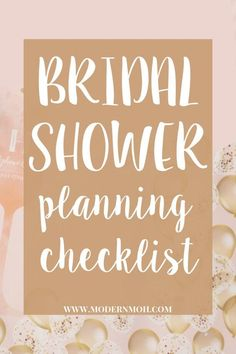 Bridal shower games 4785143342233665 - Everything you need to know about bridal shower planning as a maid of honor, including a checklist and timeline. Bridal Shower Checklist, Bridal Shower Planning, Rustic Bridal Shower Invitations, Bridal Shower Rustic, Bridal Shower Party, Bridal Shower Decorations, Food For Bridal Shower, Cheap Bridal Shower Favors, Bridal Shower Baskets