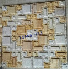 #stonemosaictiles for #interior and #exterior #walldecoration available in our factory. Item code - JSMS-113 know more our products visit our website www.sandstonepaving.co.in jaistones@gmail.com contact to +91-98288-30006 #stonemosaic #culturestone #stonetiles #wallcladdingtiles #wallcladdingstonetiles #stone #sandstone #stonefactory