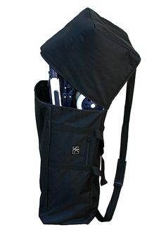 When on vacation or running errands in the car, the Padded Umbrella Stroller Travel Bag fully protects your stroller and provides carrying comfort. Ideal for airport gate check. Adjustable, detachable shoulder strap and padded carry handles. Convenient compact storage pouch. $34.99. jlchildress.com