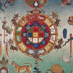 Rubin Museum of Art: Diagnosis IV: Astrology  Wednesday May 7, 2014 @ 7:00 PM Price: $25.00 Member Price: $22.50