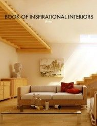 Book Of Inspirational Interiors