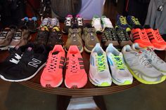 Running Without Injuries: Shoe Rotation: Do you want an excuse to buy more running shoes?