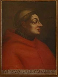 Cardinal Cesarini Lutheran, Pope Francis, 15th Century, Curiosity, That Way, Italy, Feelings, Florence, History