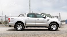The Ford Ranger XLT is now the second most popular new vehicle in Australia, behind only the Toyota HiLux. It's easy to see why it's so dominant in the booming 4x4 dual-cab ute market.