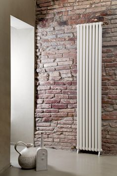 MOOD design radiator by Fondital