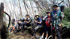 Pendakian Puncak Gunung Lawu