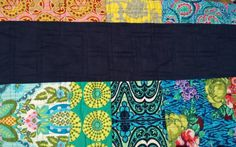 Amy Butler Quilt May 2015