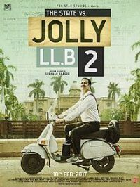 Akshay Kumar and Huma Qureshi's Jolly LLB 2 rakes in Rs crore at the box office. - Jolly LLB 2 box office collection day Akshay Kumar's film witnesses a slight growth, earns Rs crore Hindi Movies Online, Movie Songs, Hd Movies, Movies Free, Movie Film, Comedy Film, Watch Movies, Movies Box, Entertainment