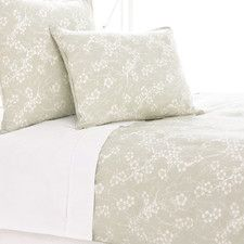 Batik Blossom Duvet Cover Collection