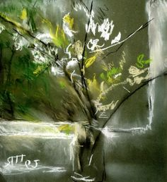 Tetyana Yablonska. Still Life. 2003-2005, .: vakin