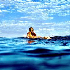 coco ho - my favorite girl surfer