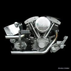 NO 51: HARLEY DAVIDSON SHOVELHEAD MOTORCYCLE ENGINE (3) | Flickr Moteurs Harley Davidson, Harley Davidson Engines, Harley Davidson Posters, Harley Davidson Motorcycles, Vintage Motorcycles, Custom Motorcycles, Motorcycle Engine, Motorcycle Garage, Bobber Motorcycle