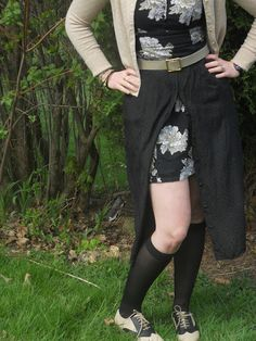 Black and Tan SS12