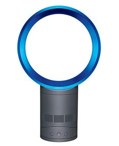 "Dyson Table Fan, 10"" Air Multiplier - Dyson Fans & Heaters - for the home - Macy's"
