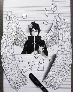 Anime Chibi, Kpop Anime, Otaku Anime, Anime Naruto, Anime Manga, Anime Guys, Wallpaper Animes, Animes Wallpapers, Sketchbook Drawings