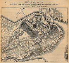 Boston 1630 1675 - Boston - Wikipedia