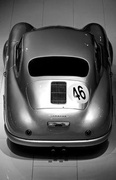 Ramón Vennik - Google+ Cool Sports Cars, Classic Sports Cars, Sport Cars, Cool Cars, Race Cars, Classic Cars, Porsche 356 Outlaw, Porsche 356 Speedster, Porsche Sports Car