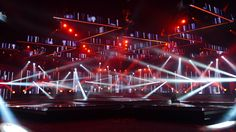 HALA 2012 | ACT lighting design