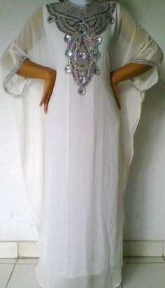 79af8d1c1285 Bridal Caftan Kaftan k4 - BLACK 59.5 from UrbanMuslimahs.com Arab Fashion,  Islamic Fashion