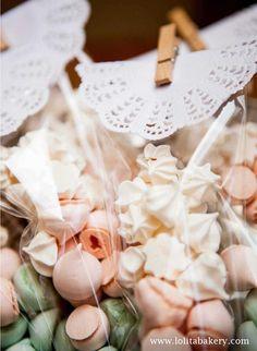 Detalles de recuerdo   Lolita Bakery