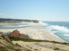 Foz do Arelho, Portugal