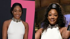 Tiffany Haddish, Kate Middleton & More Stars Who Wear Their Designer Dresses More Than Once https://tmbw.news/tiffany-haddish-kate-middleton-more-stars-who-wear-their-designer-dresses-more-than-once  Tiffany Haddish re-wore her $4,000 Alexander McQueen dress on 'SNL,' and fans loved it. Luckily, she's not the only star who is unafraid to defy standards by rocking the same designer frock MORE than once!Who says you can't recycle outfits? Tiffany Haddish  and more A-list celebs are slaying the…