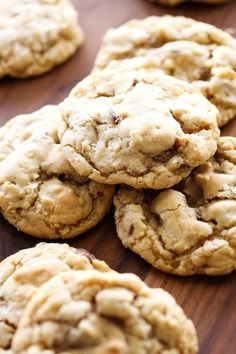 Almond Joy Cookies..
