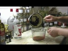 How to make a Decoction
